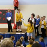 Sports Assembly Summer 2016