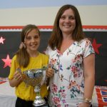 Celebrations Trophy Assembly July 2016