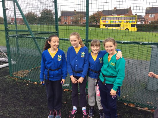 Years 5 And 6 Tag Rugby Competition