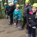 Robinwood Residential Trip Years 5 and 6