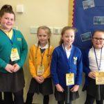Spelling Bee WSCC
