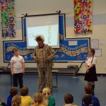 'Magic Mike' – WSCC assembly